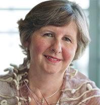 Dr. Sarah Prichard