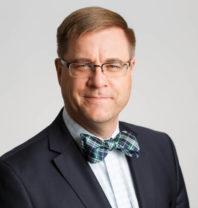 Dr. Robert Huizinga